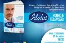 convite idolos web