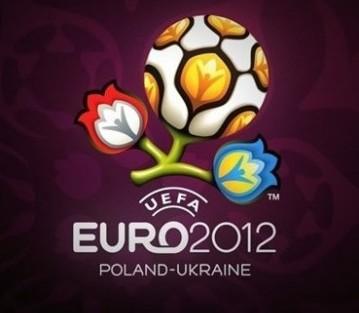 Euro2012 Logo Sic Transmite Jogo Das Meias-Finais Do «Euro 2012» Em Que Participa Portugal