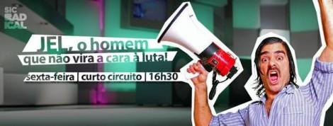 Image002 Jel Vai Ser Entrevistado Pelos Fãs No «Curto Circuito»