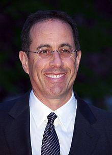 220Px Jerry Seinfeld 2011 Shankbone Seinfeld Estreia Nova Série Este Mês