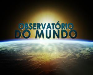 3001 Os Documentários Do «Observatório Do Mundo» Desta Semana São...