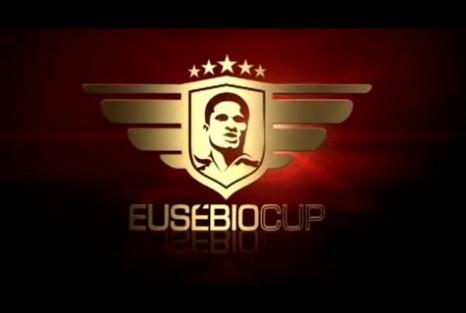 Eusebiocup2012 «Eusébio Cup» Transmitido No Canal Benfica Tv E Rtp1 [Atualizada]