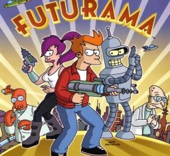 Futurama Terceira Temporada De «Futurama» Estreia No Fx