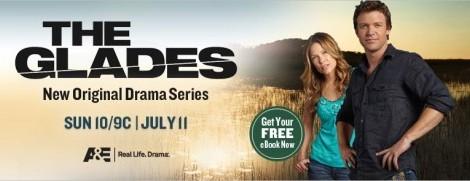Glades Sun10 9C F1 Fox Crime Estreia 1ª E 2ª Temporadas De «The Glades»