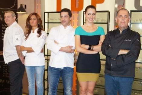 Top Chef 2 «Top Chef» Numa Estação De Serviço (Com Fotos)
