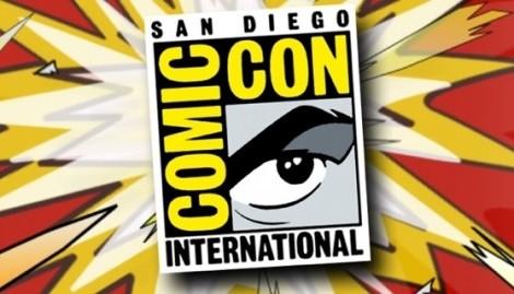 Comic Con Logo Image &Quot;Bones&Quot;, &Quot;Community&Quot;, &Quot;Fringe&Quot; E Mais No Comic Con