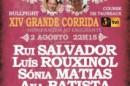 corrida de touros tvi 14ª edição da «Grande Corrida TVI» será na próxima semana