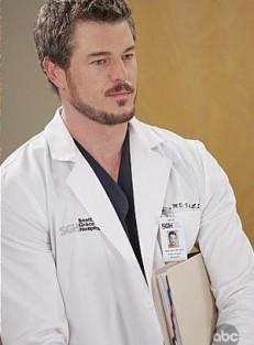 """eric dane [Última Hora] Eric Dane deixa """"Grey's Anatomy"""""""