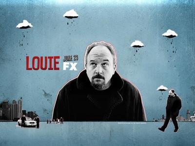 Louie Terceira Temporada De «Louie» Estreia No Fx