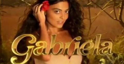 Remake Novela Gabriela Promoção Ao Remake De «Gabriela» Já Passa Na Sic