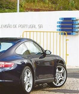 Rtp Porsche Diretor Financeiro Da Rtp Gasta 3 Mil Euros Por Ano Em Gasolina