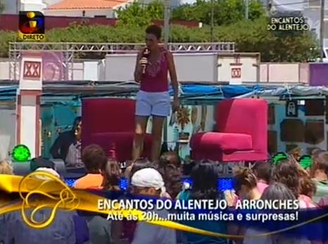 somos portugal - alentejo