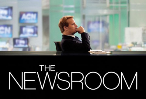 the newsroom tv series 1 The Newsroom