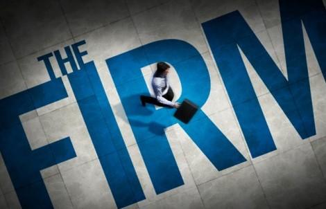 2.0 The Firm Program Season Marquee Key Art Eng1 Axn Disponibiliza Último Episódio De «The Firm»