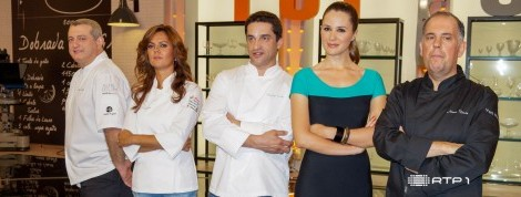 266039 413183158732178 469472485 O Veja Ou Reveja As Primeiras Imagens De «Top Chef»
