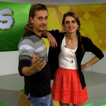 Afinados TV Globo Portugal