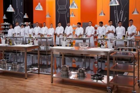 7732095328 Dfc5Fe5862 B Borrego No Segundo Programa De «Top Chef» (Com Imagens)