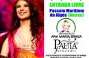 Bd1 60 Mil Pessoas Reunidas Para Ver Ana Maria Braga E Paula Fernandes