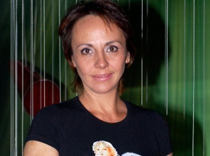 Carla Lupi Faleceu A Atriz Carla Lupi