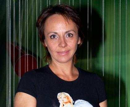 Carla Lupi
