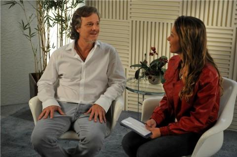 Dani Monteiro entrevista Marcelo Novaes para falar sobre os 30 anos de carreira do ator