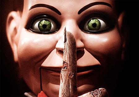 Dead Silence Setembro É O Mês Do Paranormal No Syfy
