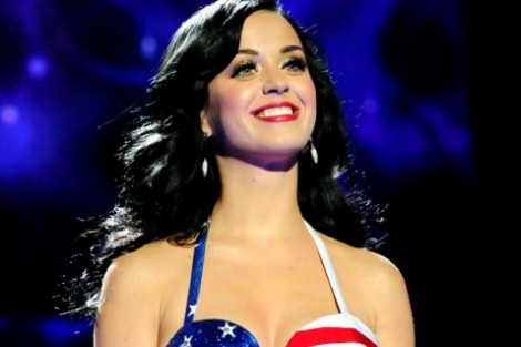 Katy Perry Katy Perry Atua No Intervalo Do Super Bowl Xlix [Com Vídeo]