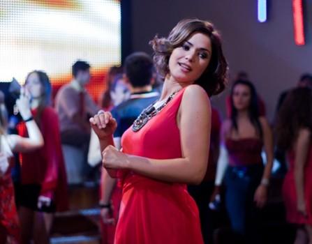 Joana Santos Dancin' Days