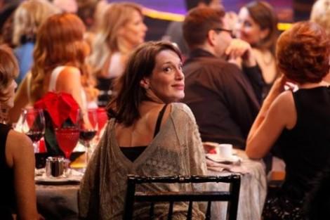 Manuela Couto Manuela Couto Revela Como Foi Difícil Gravar No Brasil