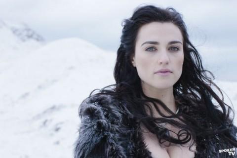 Morgana 595 Watermark Quinta Temporada De «Merlin» Com Trailer Alargado