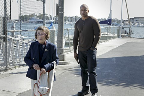 Ncis Los Angeles Season 4 Premiere Endgame 2 595 Eis As Fotos Promocionais Da Nova Temporada De «Ncis: La»