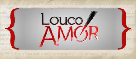 Nyms8 «Louco Amor»: Resumo De 8 A 14 Outubro