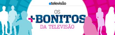 Os Mais Bonitos Da Tv E Os + Bonitos Da Televisão São...