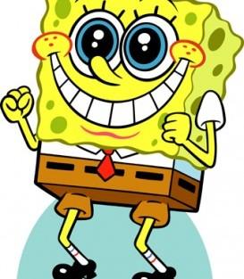 Spongebob Happy spongebob squarepants 154897 338 432 Comissão de Defesa da Moral Ucraniana diz que 'Sponge Bob' é gay
