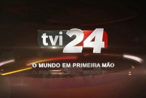 Tvi24 Tvi24 Celebra Quatro Anos De Existência