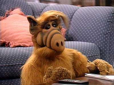 Alf «Alf» Vai Chegar Ao Cinema