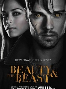 Beautybeast Poster 600 595 «Beauty And The Beast» Com Data De Regresso E Renovação Antecipada