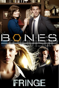 bones and fringe