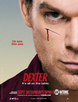dexter poster 2