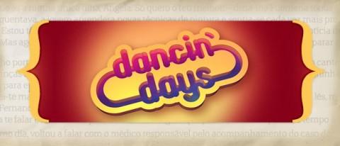 Resumo Dancin' Days