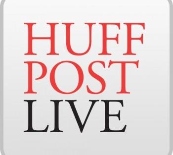 "huffpostlive Jornal ""The Huffington Post"" lança canal web inovador"
