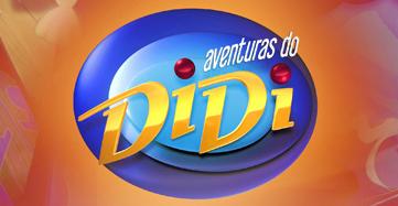 Aventuras do Didi