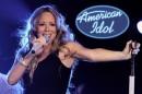 Mariah Carey American Idol Mariah Carey Odiou Ser Jurada No «American Idol»