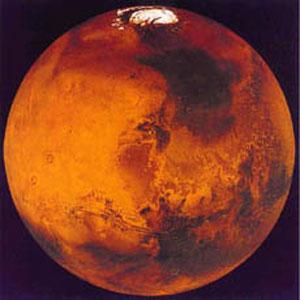 Marte Um Reality-Show... Em Marte
