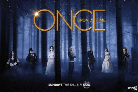 Onceuponatime Sdcc Poster Full Full Spin-Off De «Once Upon A Time» Ganha Título E Encontra A Sua «Alice»