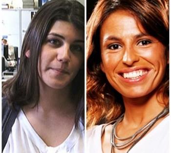 Page Inês Lopes Gonçalves E Joana Cruz Comentam A Sua Participação No «5 Para A Meia-Noite»