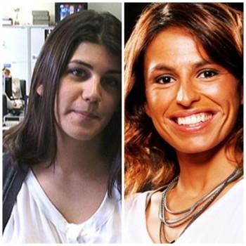 Ines Lopes Goncalves E Joana Cruz Comentam A Sua Participacao No 5 Para A Meia Noite