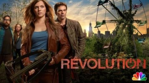 Revolution Nbc Veja Um 'Sneak Peek' De «Revolution»