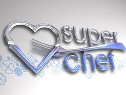 Super Chef «Super Chef» Com Celebridades Estreou Hoje No «Mais Você»