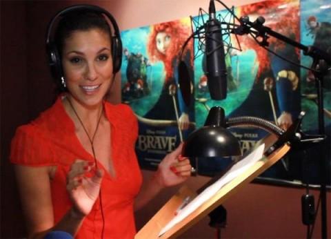 Daniela Ruah - Brave